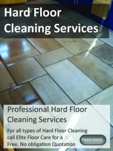 Hard Floor Cleaning Service from Elitefloorcarespecialists.com