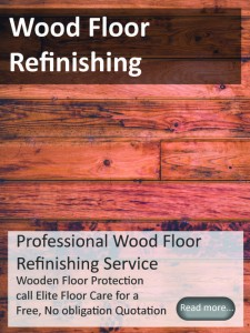 Wood Floor Cleaning from Elitefloorcarespecialists.com