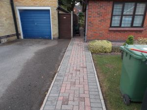 Patio cleaning leicester